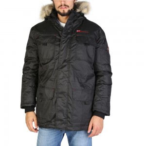 Muška jakna/parka Geographical Norway ARSENAL MEN