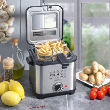 Friteza Kitchencook Fr1010 1,5 L