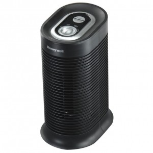 Pročiščivač zraka Honeywell True HEPA Mini Tower,  HPA060E1