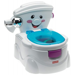 Kahlica Fisher-Price Cheer for Me Potty+ POKLON