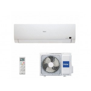 Klima uređaj Haier BREZZA R32 AS09BS4HRA/1U09BS3ERA 2,7kW, Wi-Fi Ready