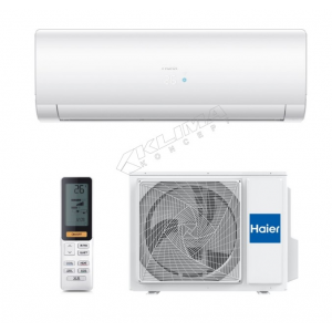 Klima uređaj HAIER FLEXIS PLUS WI-FI, AS50S2SF1FA/1U50S2SJ2FA, 5.2kW, Inverter, bijela