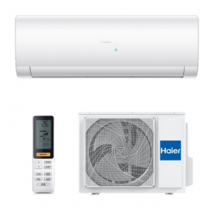 Klima uređaj HAIER FLEXIS PLUS WI-FI, AS50S2SF1FA/1U50S2SJ2FA, 5.2kW, Inverter, crna