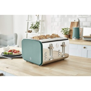 Toster Swan, Nordic Collection, ST1460, 1500W